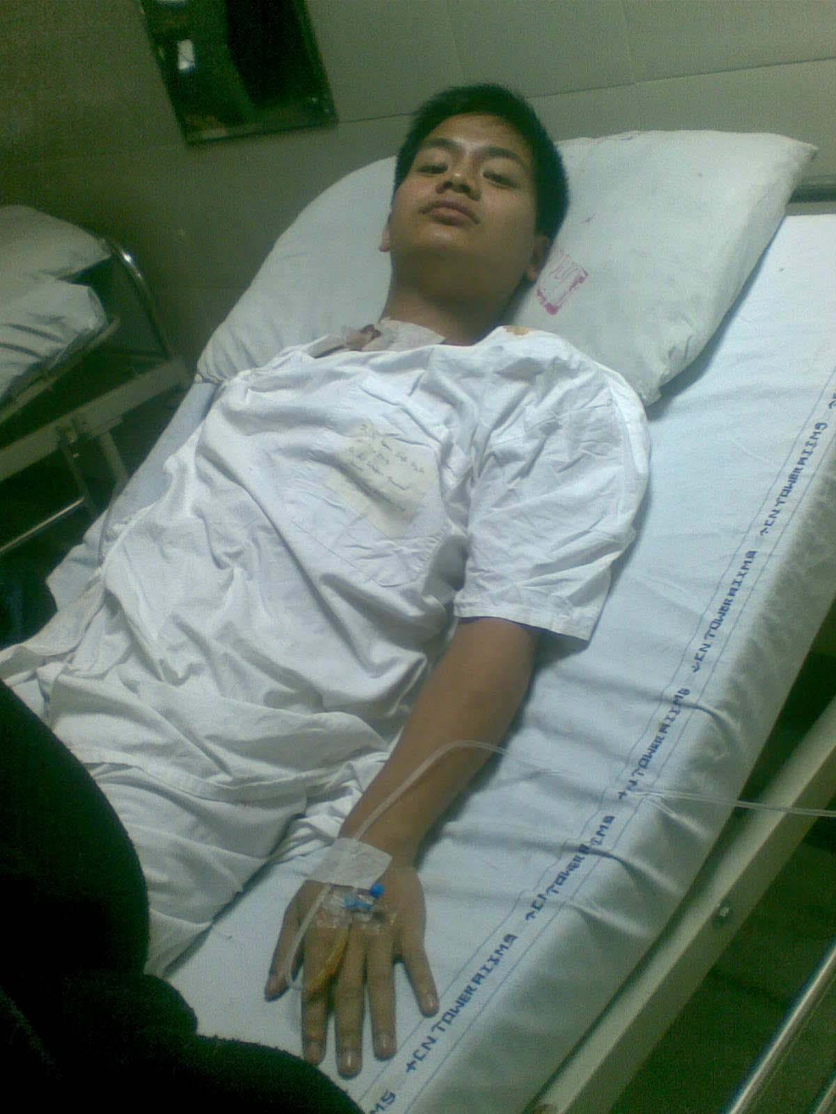 medical case no 5